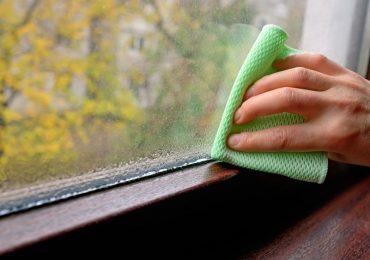 Condensatie kan de oorzaak zijn van vochtproblemen in huis