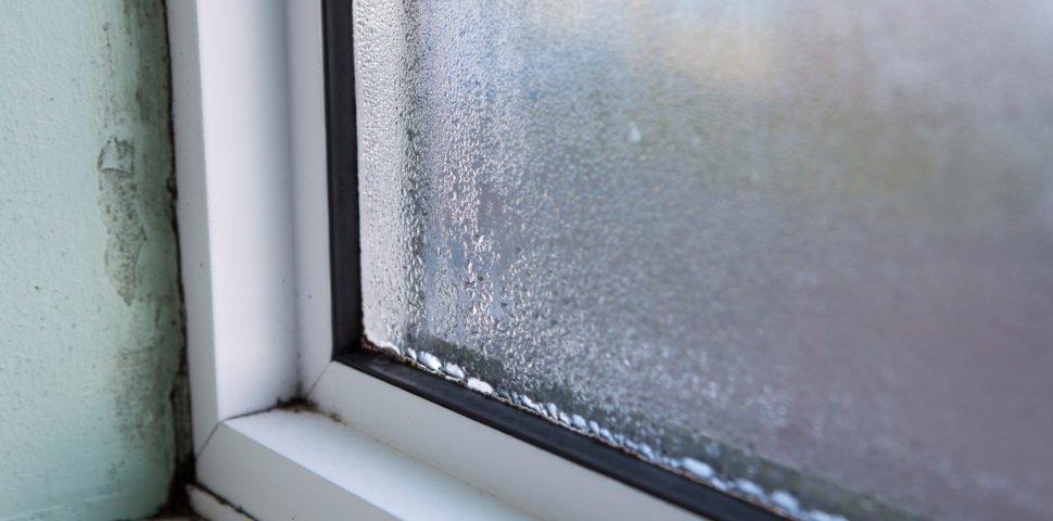 Vermijd condensatievocht met decentraal ventilatiesysteem